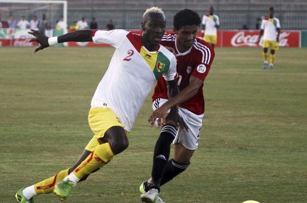Mohamed Yattara Standard Liege