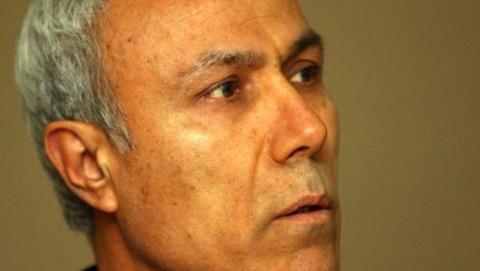 Mehmet Ali Ağca Malatya Müzeyyen Ağca