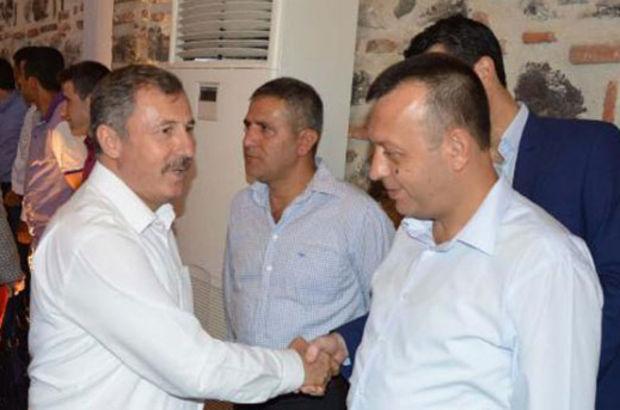 AK Parti Manisa Milletvekili Selçuk Özdağ, koalisyon,erken seçim,iktidar,