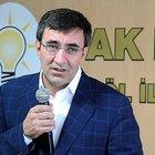 Bakan Cevdet Yılmaz'dan koalisyon açıklaması