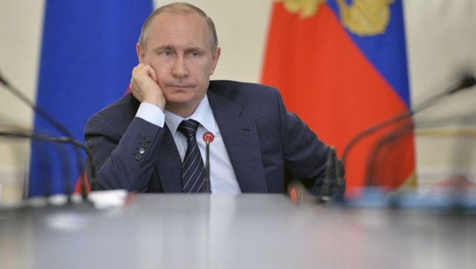 Amerikan istihbaratı,Rusya Devlet Başkanı Vladimir Putin,Dmitri Peskov, St.Petersburg Belediye Başkanı,