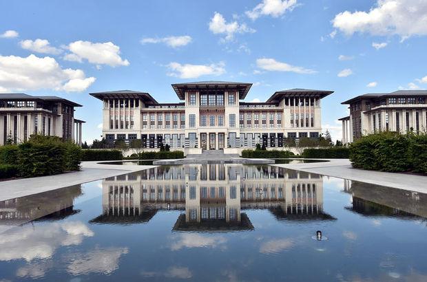 Cumhurbaşkanlığı Sarayı Atatürk 10. Yıl Nutku