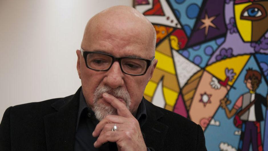 Paulo Coelho yazıları