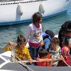 Ege Denizi'nde 182 kaçak yakalandı