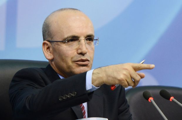 Mehmet Şimşek, Vergi usul kanunu