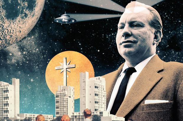 Gülenay Börekçi yazıları, Scientology tarikati