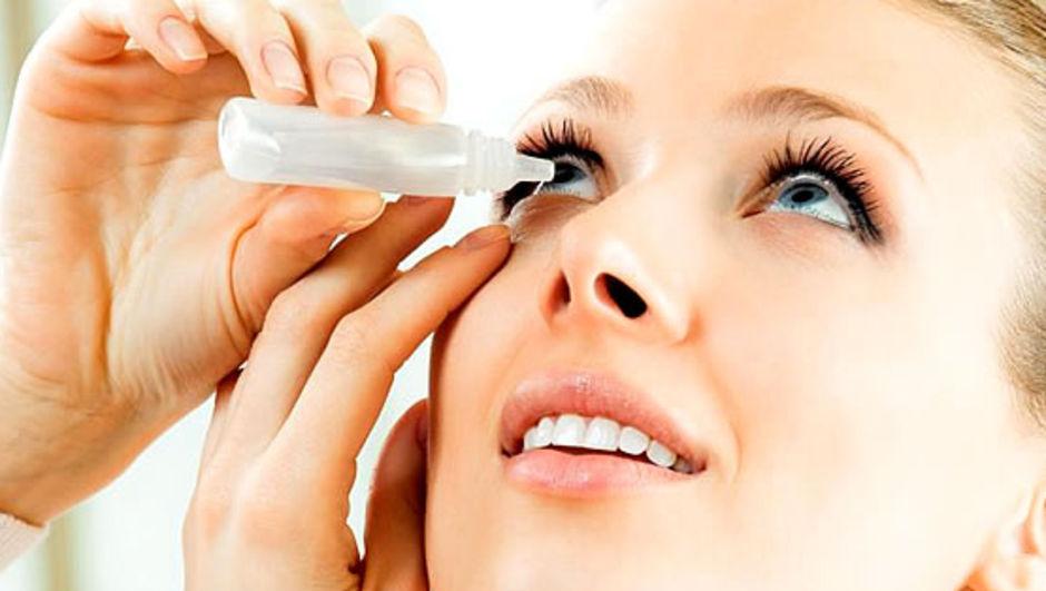 Göz kuruluğu, kuru göz sendromu, göz kuruluğunun sebepleri, göz kuruluğu tedavisi