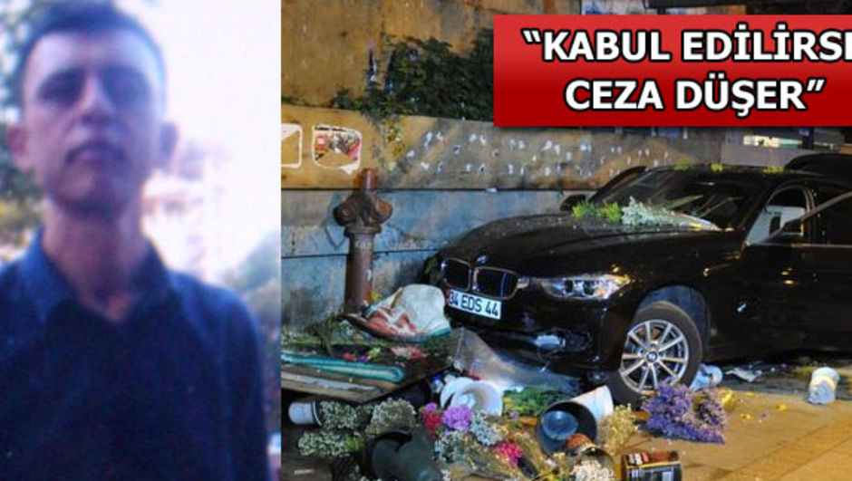 Çiçekçi Mehmet Emin Kaya, Bağdat Caddesi, kan parası