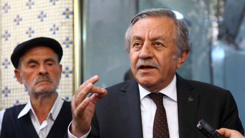 MHP Genel Başkan Yardımcısı Celal Adan Dolmabahçe mutabakatı Cumhurbaşkanı Recep Tayyip Erdoğan