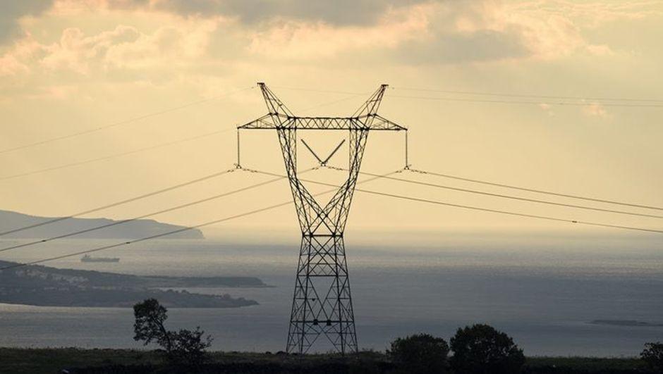 İstanbul'da elektrik kesintisi Anadolu Yakası elektrik kesintisi