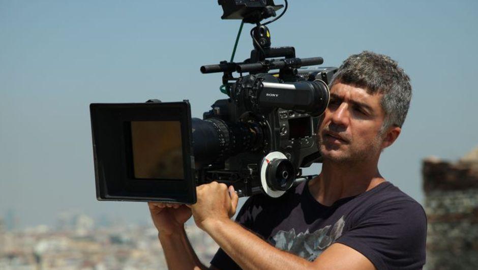 Özcan Deniz sinema açıklamaları