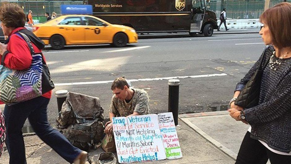 ABD'de çözüm bekleyen evsizlik ve çadır kent problemi gün geçtikçe kronik bir krize dönüşüyor