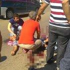Çocuk parkı önündeki tartışma cinayetle bitti
