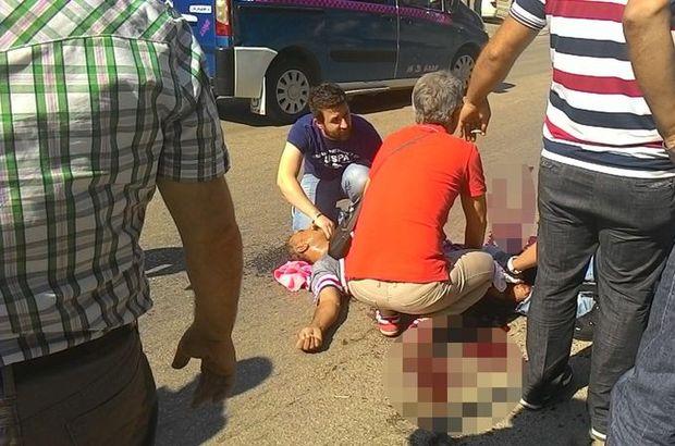 Nail Özen bursa cinayet tartışma çocuk parkı