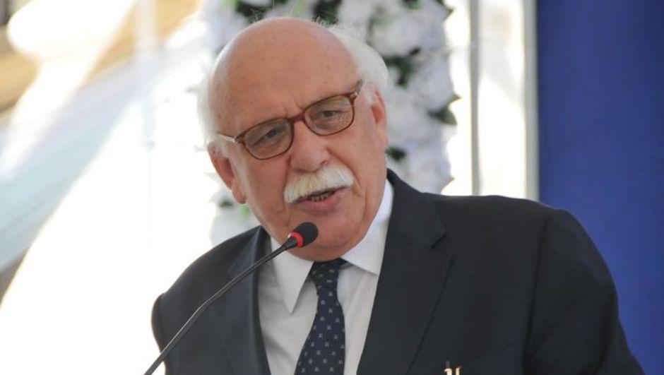 Milli Eğitim Bakanı Nabi Avcı, Anayasa Mahkemesi, dershane kararı
