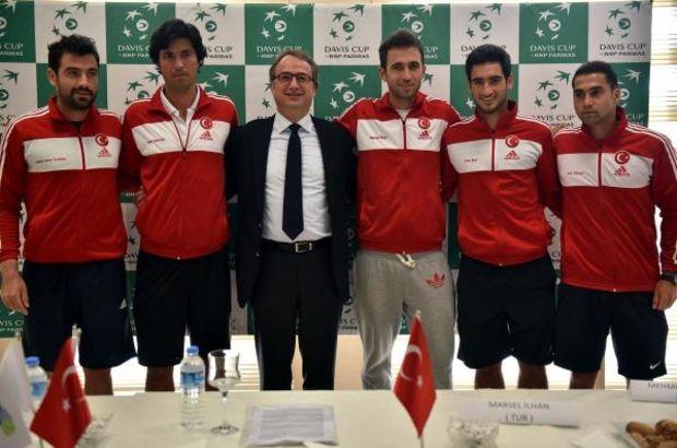 Türkiye Davis Cup