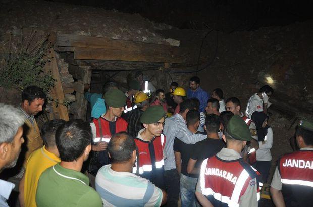 Adana, çinko madeni