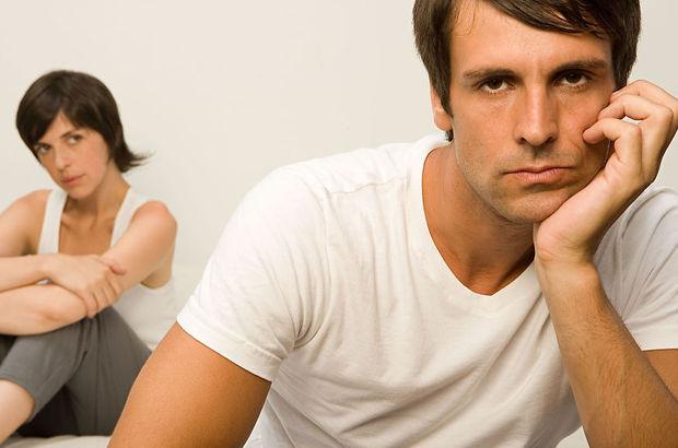Erkekler kadınlara oranla daha az yaşıyor