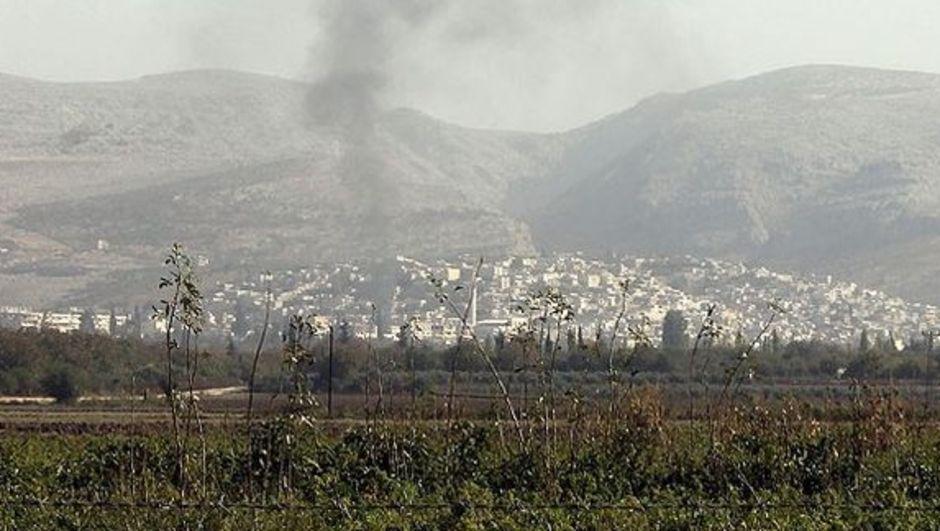 Türkmen köyü