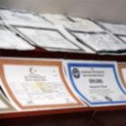 Sahte diplomalar bir 'tık' ile belirlenecek