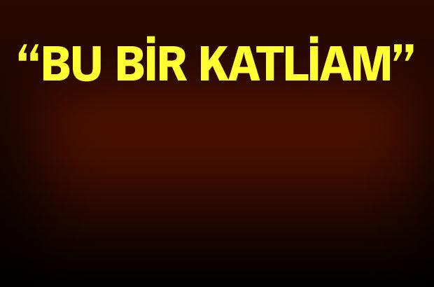 Suruç'taki saldırı ile ilgili HDP'den açıklama