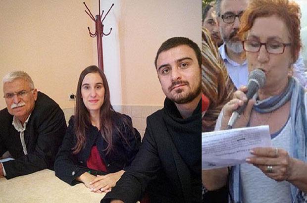 HDP'li Kılıç'ın eşi ve oğlu patlamada öldü, kızı yaralandı