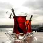 Murat Bardakçı çay tartışmasını başlattı