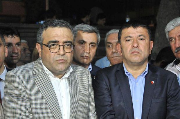 CHP heyeti Suruç'ta