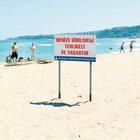 Şile plajlarında 'ölüm yok'