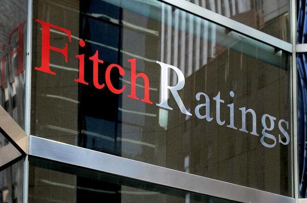 Fitch: Faiz artışı ülkeleri baskılayabilir