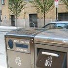 Amerika'da bir firma çöp kutularında internet uygulaması başlattı