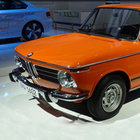 İşte BMW'nin ilk elektrikli otomobili...