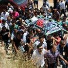 Suruç'ta hayatını kaybeden Okan Pirinç toprağa verildi
