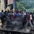 Bartın'da 2 yaşındaki Zeynep'in korkunç ölümü