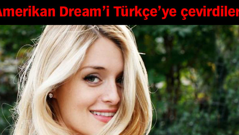 ABD'yi sallayan 30 Türk kadını!