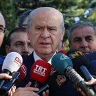 Bahçeli'den, 'seçim'e hazırlık; Anadolu turuna çıkıyor