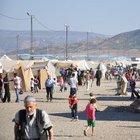 Suriyelilerin çıkışı yasaklandı