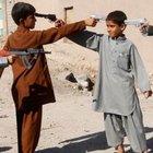 Afganistan oyuncak silahları yasakladı