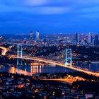 Verginin 3'te biri İstanbul'dan
