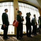 ABD'de işsizlik başvuruları beklentilerin üzerinde geriledi