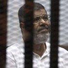 Mursi'nin zehirlendiği iddia ediliyor!