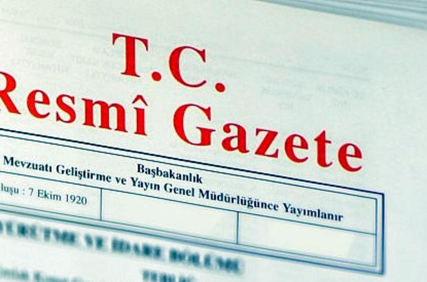 AYM'nın dershane kararı Resmi Gazete'de yayımlandı
