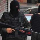 ANKARA, İZMİR, BURSA VE ŞANLIURFA'DA 60 GÖZALTI!