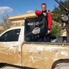 Tatilde IŞİD üyesi olduğu iddiasıyla gözaltına alındı