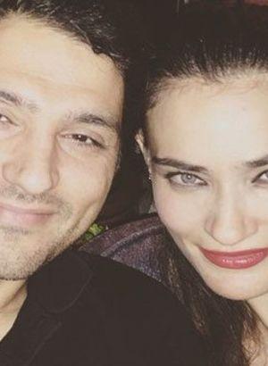 Saadet Işıl Aksoy ile Pamir Kıraner'in düğün tarihi belli oldu