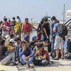 Çanakkale'de 158 kaçak yakalandı