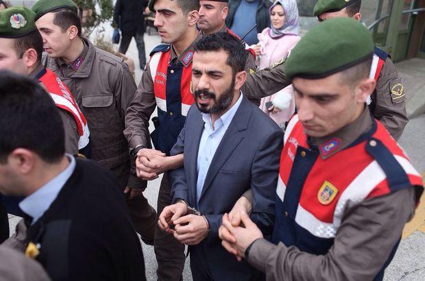 CHP'li Barış Yarkadaş, Baransu ile ilgili iddiaları Meclis'e taşıdı