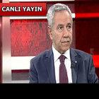 Başbakan Yardımcısı Bülent Arınç Habertürk'te