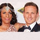 Turia Pitt ve sevgilisi Michael Hoskin nişanlandı...