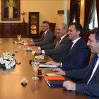 AK Parti'den 'esnek heyet' taktiği